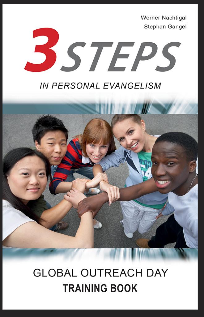 3 STEPS Booklet